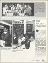 1989 Friendly High School Yearbook Page 218 & 219