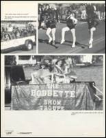 1989 Friendly High School Yearbook Page 222 & 223