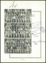 1941 Sewickley High School Yearbook Page 38 & 39