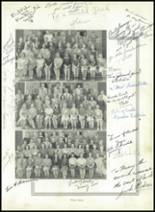 1941 Sewickley High School Yearbook Page 40 & 41