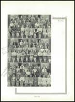 1941 Sewickley High School Yearbook Page 42 & 43
