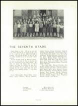 1941 Sewickley High School Yearbook Page 44 & 45