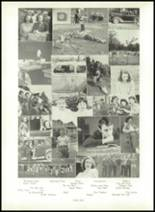 1941 Sewickley High School Yearbook Page 46 & 47