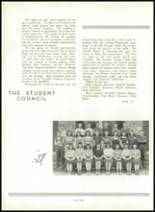 1941 Sewickley High School Yearbook Page 48 & 49
