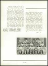 1941 Sewickley High School Yearbook Page 52 & 53