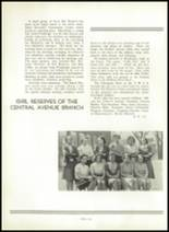 1941 Sewickley High School Yearbook Page 56 & 57