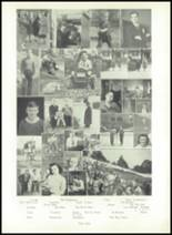1941 Sewickley High School Yearbook Page 62 & 63