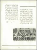1941 Sewickley High School Yearbook Page 70 & 71