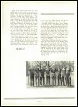 1941 Sewickley High School Yearbook Page 74 & 75
