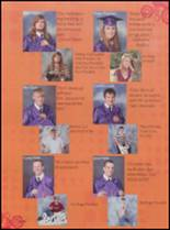 2008 Fountain Lake High School Yearbook Page 10 & 11