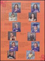 2008 Fountain Lake High School Yearbook Page 12 & 13