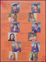 2008 Fountain Lake High School Yearbook Page 14 & 15