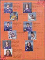 2008 Fountain Lake High School Yearbook Page 16 & 17