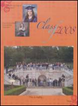 2008 Fountain Lake High School Yearbook Page 18 & 19