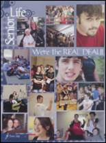 2008 Fountain Lake High School Yearbook Page 20 & 21