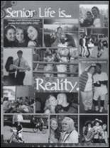 2008 Fountain Lake High School Yearbook Page 22 & 23