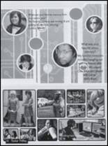 2008 Fountain Lake High School Yearbook Page 26 & 27