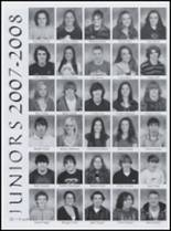 2008 Fountain Lake High School Yearbook Page 32 & 33