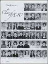 2008 Fountain Lake High School Yearbook Page 34 & 35