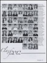 2008 Fountain Lake High School Yearbook Page 38 & 39