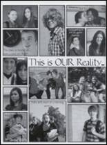 2008 Fountain Lake High School Yearbook Page 42 & 43