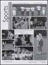 2008 Fountain Lake High School Yearbook Page 44 & 45