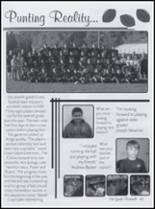 2008 Fountain Lake High School Yearbook Page 46 & 47