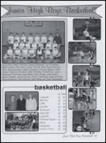 2008 Fountain Lake High School Yearbook Page 52 & 53