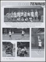 2008 Fountain Lake High School Yearbook Page 58 & 59
