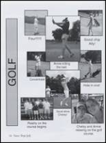 2008 Fountain Lake High School Yearbook Page 60 & 61