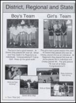 2008 Fountain Lake High School Yearbook Page 62 & 63