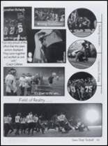 2008 Fountain Lake High School Yearbook Page 66 & 67