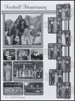 2008 Fountain Lake High School Yearbook Page 68 & 69