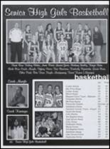 2008 Fountain Lake High School Yearbook Page 70 & 71