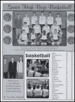2008 Fountain Lake High School Yearbook Page 72 & 73