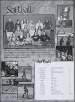 2008 Fountain Lake High School Yearbook Page 76 & 77