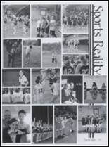 2008 Fountain Lake High School Yearbook Page 78 & 79