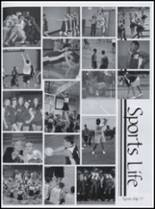 2008 Fountain Lake High School Yearbook Page 80 & 81