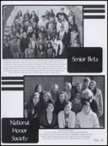 2008 Fountain Lake High School Yearbook Page 82 & 83