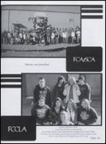 2008 Fountain Lake High School Yearbook Page 84 & 85