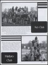 2008 Fountain Lake High School Yearbook Page 88 & 89