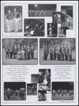 2008 Fountain Lake High School Yearbook Page 92 & 93
