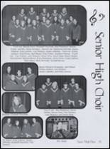 2008 Fountain Lake High School Yearbook Page 98 & 99