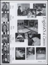 2008 Fountain Lake High School Yearbook Page 108 & 109