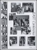 2008 Fountain Lake High School Yearbook Page 112 & 113