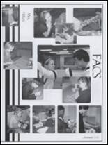 2008 Fountain Lake High School Yearbook Page 116 & 117