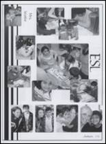 2008 Fountain Lake High School Yearbook Page 118 & 119