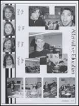 2008 Fountain Lake High School Yearbook Page 120 & 121