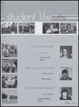 2008 Fountain Lake High School Yearbook Page 126 & 127