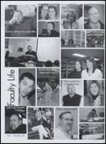 2008 Fountain Lake High School Yearbook Page 130 & 131